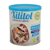 Xilitol en polvo 500 gramos solnatural