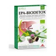 Epa-Biodetox 20 viales intersa