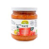 Paté a las pimientas bio vegano 125 gramos granovita
