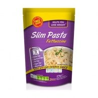 Slim pasta fettuccine sin gluten 200 gramos eat water