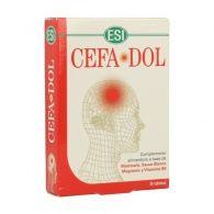 Cefadol 30 comprimidos trepat diet