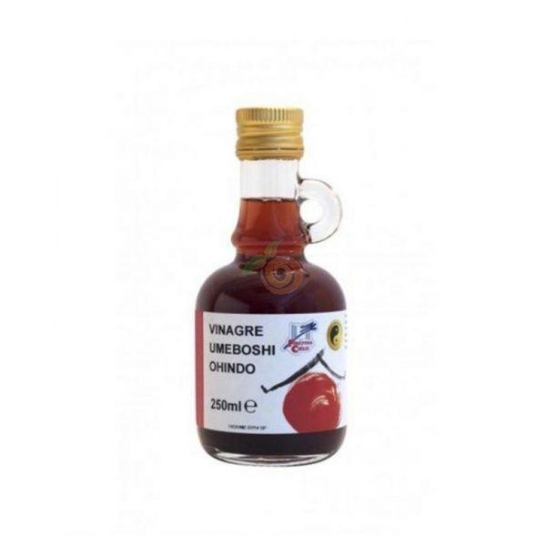 Vinagre de umeboshi 250 ml la finestra