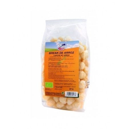 Break de arroz integral bio 50 gramos la finestra