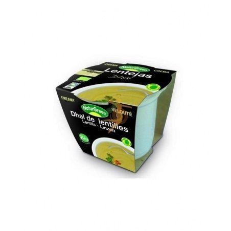Crema lentejas oriental tarrin 310 gramos